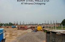BSRM, Mirsarai near Chittagong