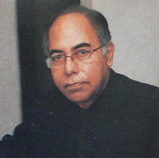 Mr. Mustaqur Rahman