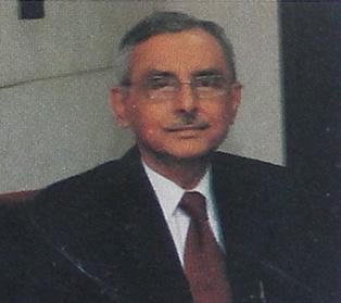Subhash Chandra Ghosh