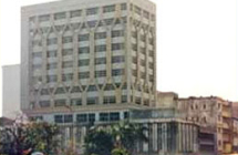 ILACO House