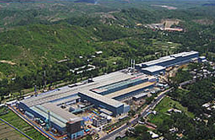 PHP Steel Mills