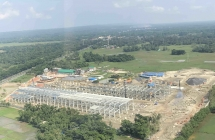 PHP Integrated Steel Mills Ltd.