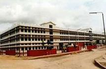 Factory Building of DADA
