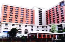 Ahsania Mission Cancer Hospital