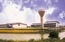 Berger Paints Dhaka Factory