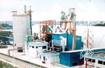 CEMEX Cement Factory