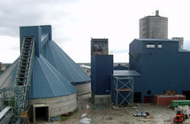 Emirates Cement Factory