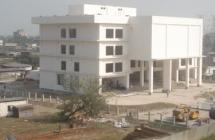 National Load Dispatch Centre (NLDC)