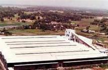 Polash Urea Fertilizer Factory