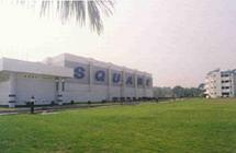 New Pharma Production Facility Plant