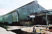 Ashuganj Fertilizer Factory