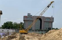 Aviation Dhaka Consortium – HSIA T3